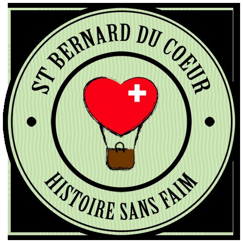 st bernard du coeur logo